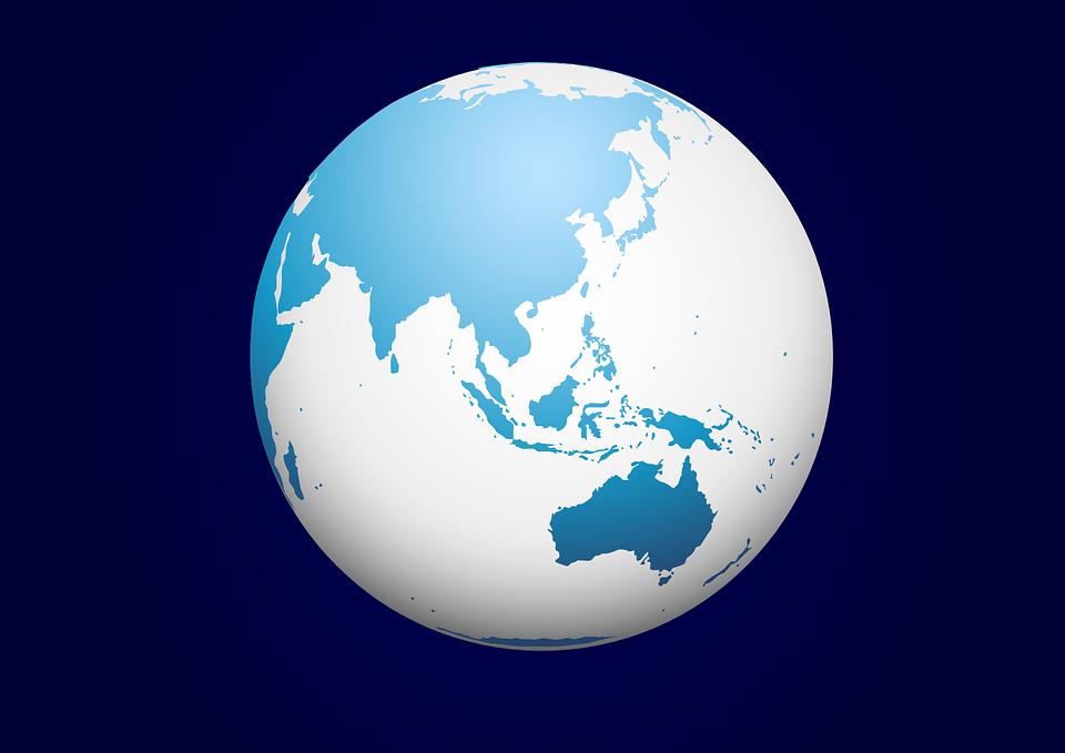 Earth, Blue Planet, Globe, Transparent, Planet, World
