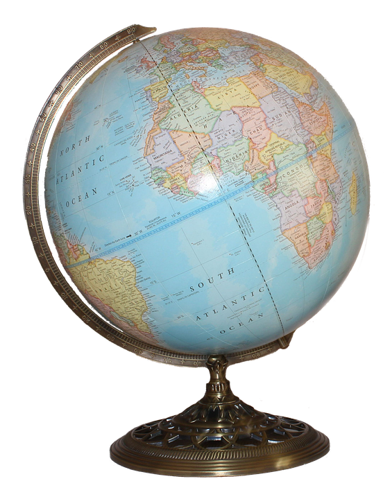 Free photo Globe World Sphere PlaEarth Map Png   Max Pixel