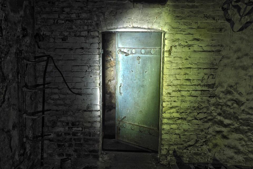 Lost Places, Keller, Pforphoto, Abandoned, Gloomy, Old