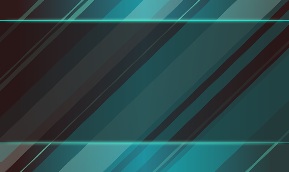 Background, Gloss, Turquoise, Black