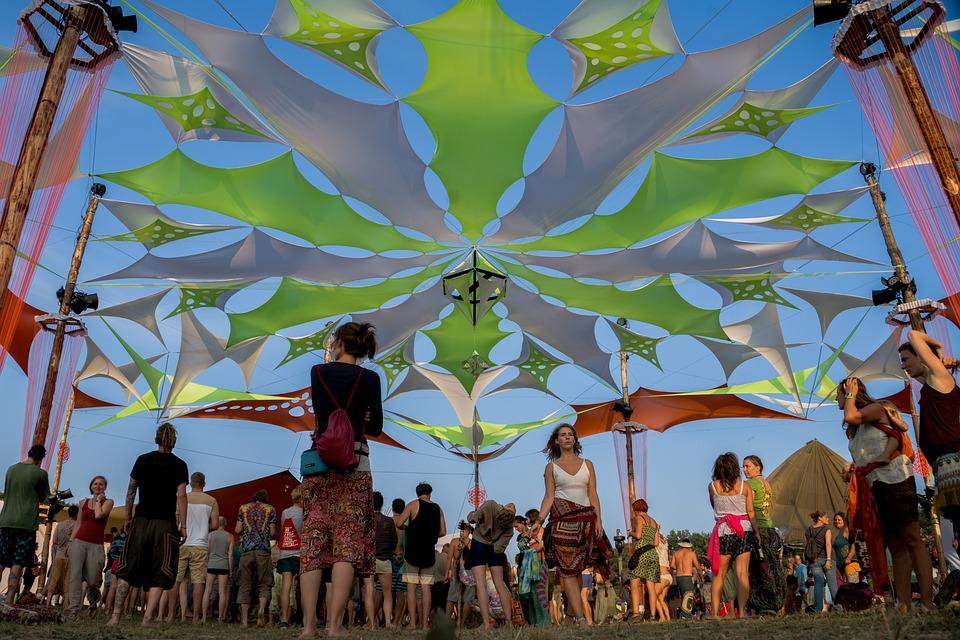 Festival, Hippie, Goa, Freedom, Summer, Love, Spiritual