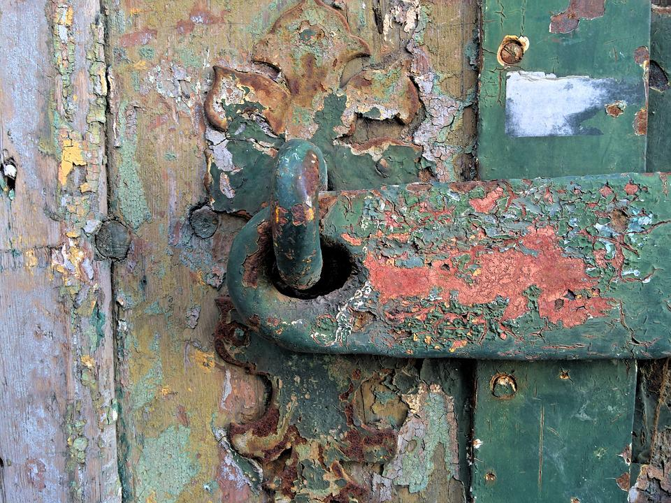 Goal Stainless Castle Fitting Door Handle Rusted & Free photo Goal Castle Stainless Fitting Rusted Door Handle - Max Pixel