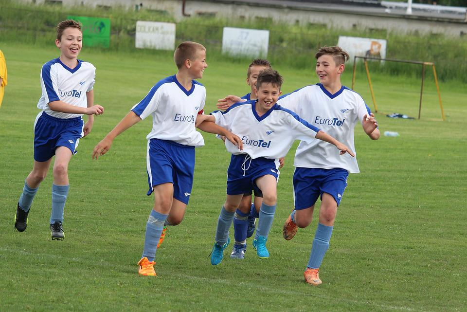 Pleasure, Goal, Sport, Friendship, Buddies