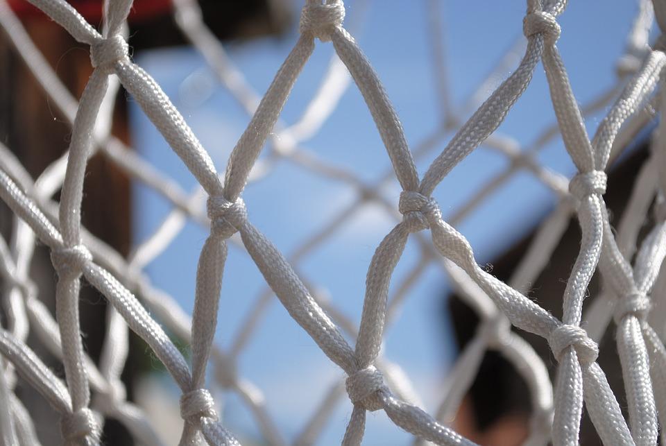 Web, Goal, Goal Net