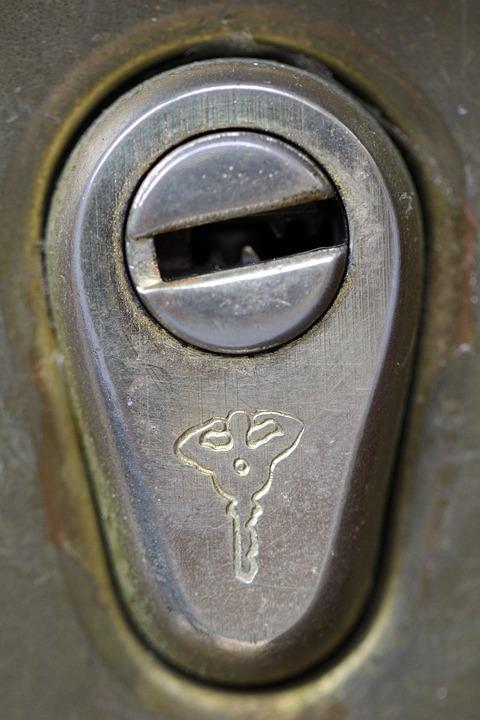 Door, Castle, Goal, Input, Metal, Security