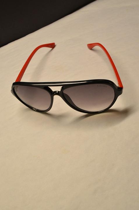 Goggles, Sunglasses, Summer, Sun Protection, Eyewear