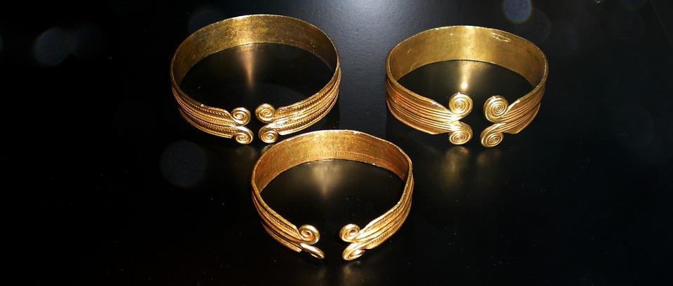 Viking, Stone Age, Bronze, Gold, Golden, Scandinavian