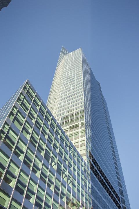 Goldman Sachs, Goldman Sachs Building, New York