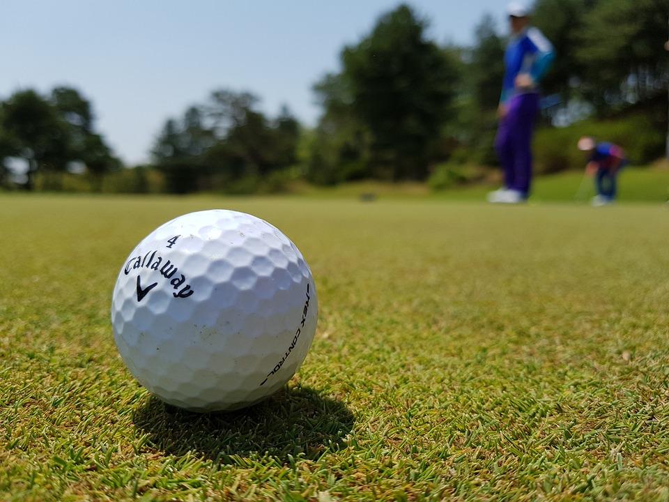 Golf, Golf Ball, Golfers, Golf Club, Sport, Fairway