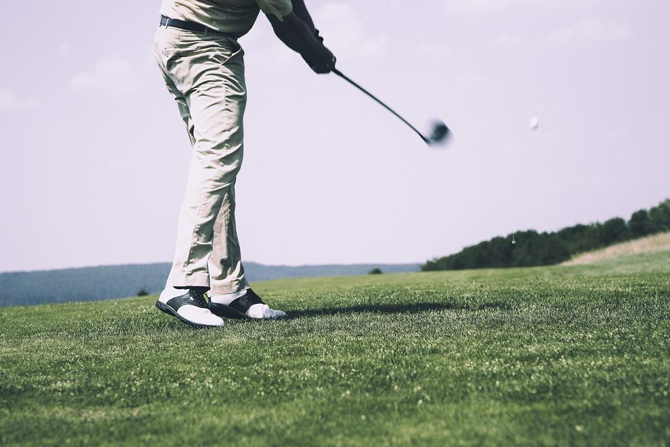 Golf, Tee, Golf Course, Golf Clubs, Golf Club