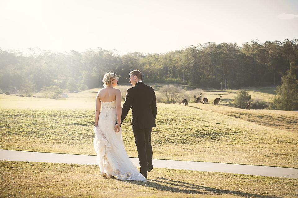 Wedding, Wedding Photography, Golf Resort