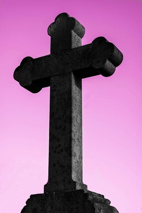 Cross, Good Friday, Crucifixion, Christ, Jesus
