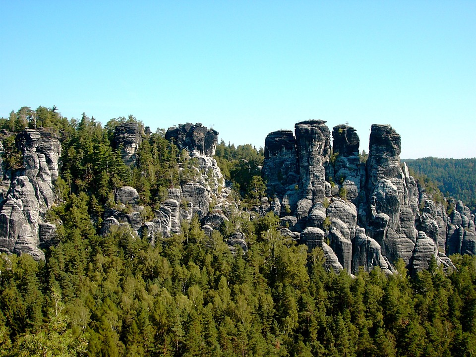 Goose Rock, Rock, Rock Necklace