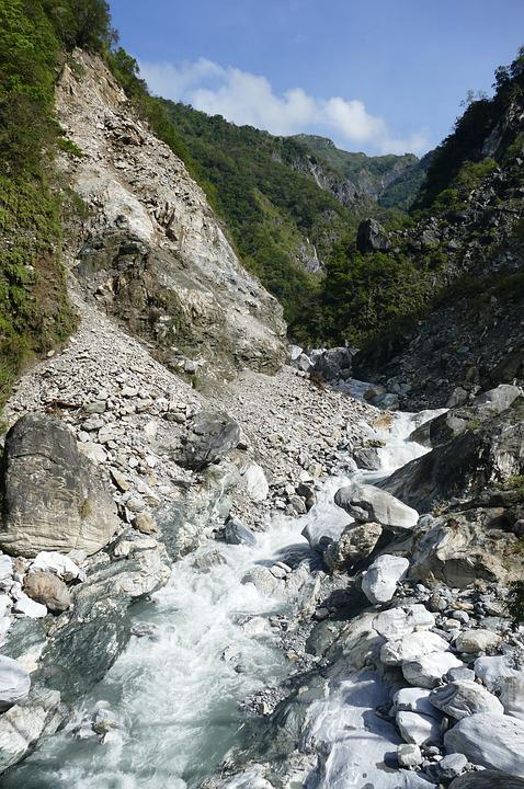 Taiwan, China, Tourism, Taroko, Gorge, Taroko Gorge