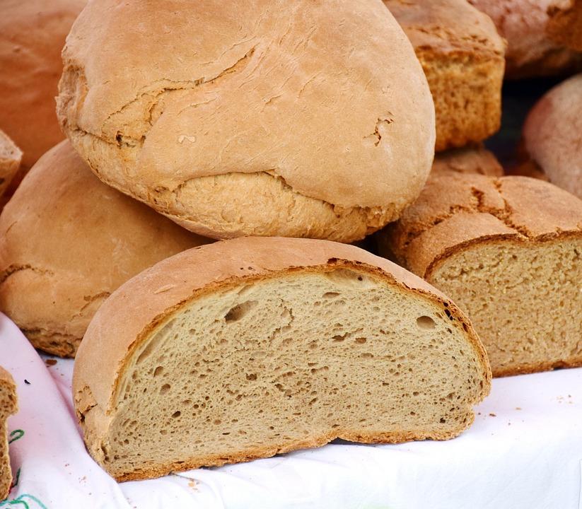 Bread, Homemade, Bakery, Gourmet, Cooking, Food, Baked