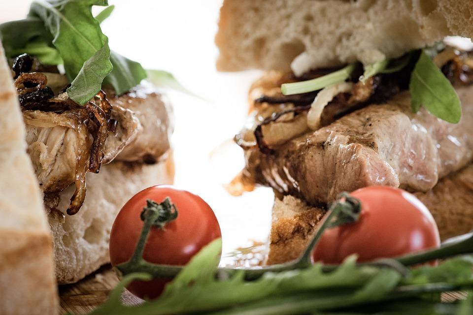 Food, Cook, Schnitzel, Meat, Gourmet, Delicious, Eat