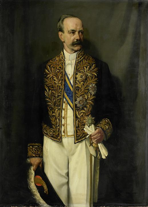 Alexander Willem Frederik Idenburg, Gouverneur