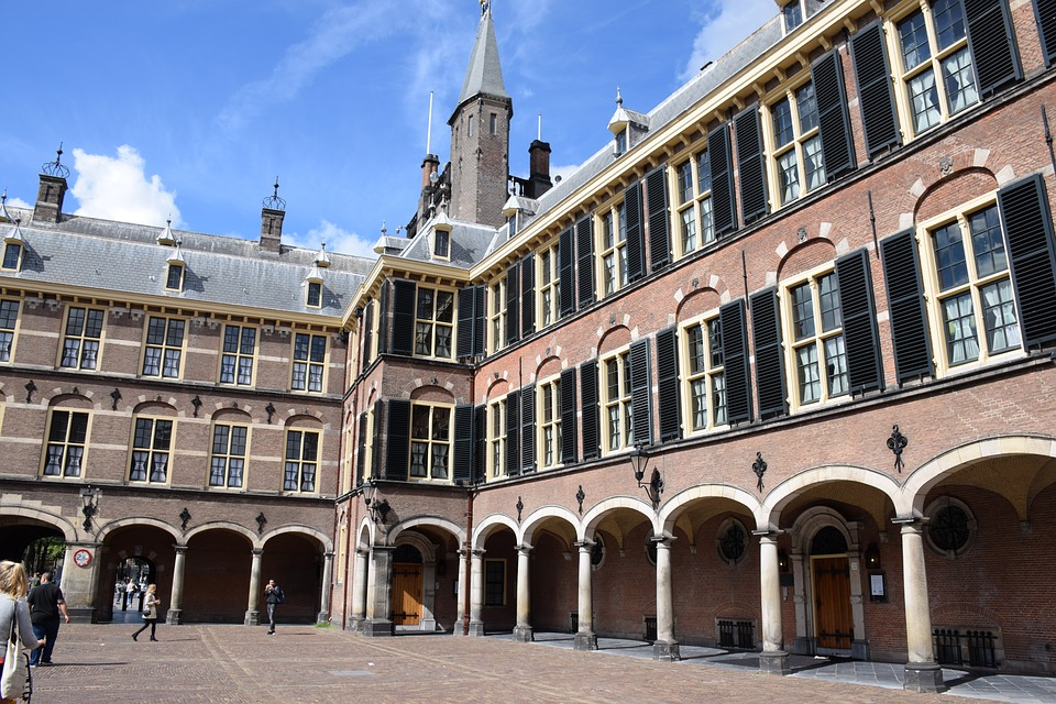 Government, Monument, Courtyard, Politics, House