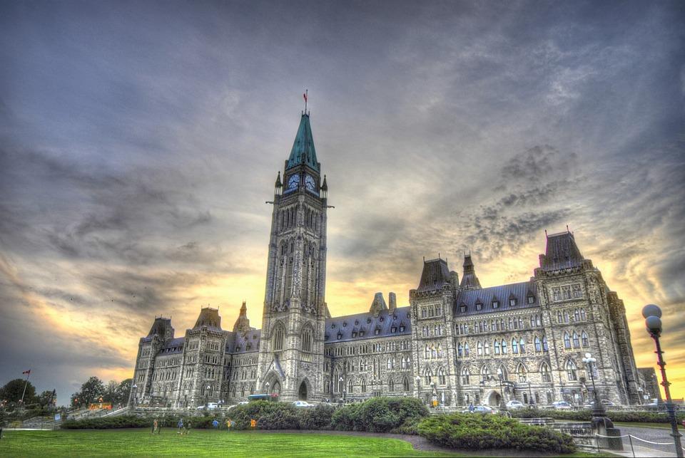 Canada, Ottawa, Parliament, Government, Ontario