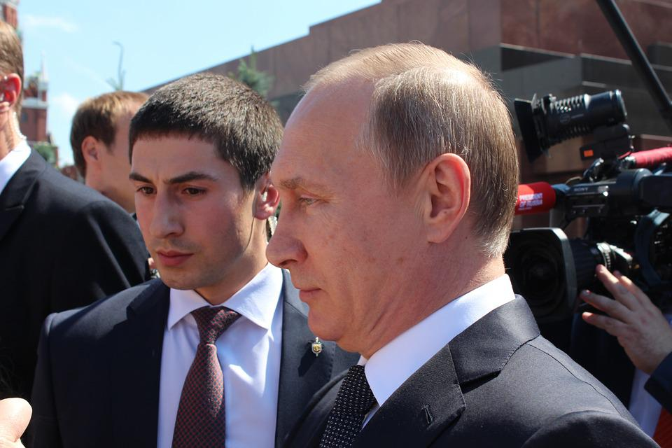 Putin, Policy, Russia, Government, The President Of The