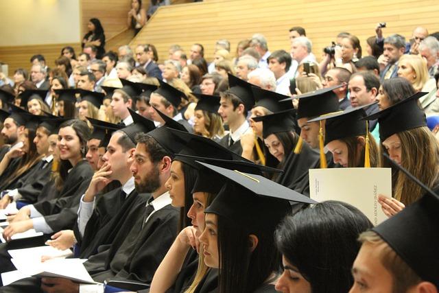 College Students, Diploma, Graduate, Tassel, Hat
