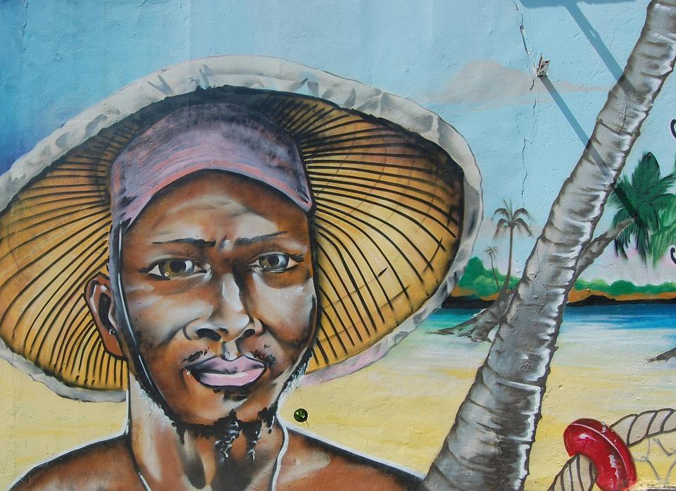 Street-art, Graffiti, Painting