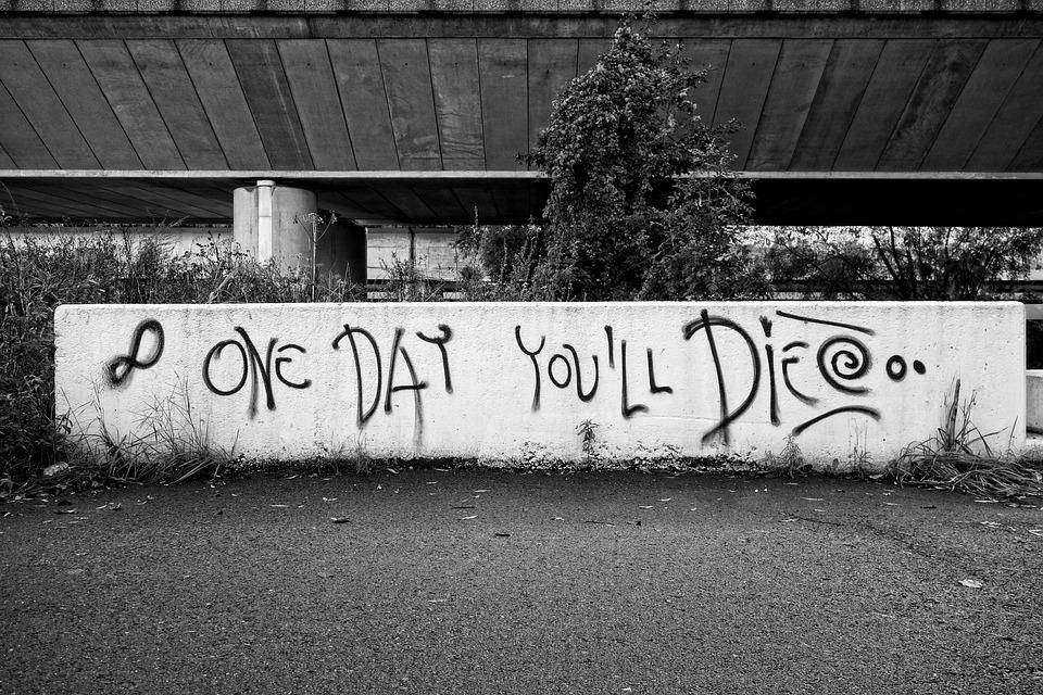 free photo graffiti urban grunge words text wall lettering max pixel