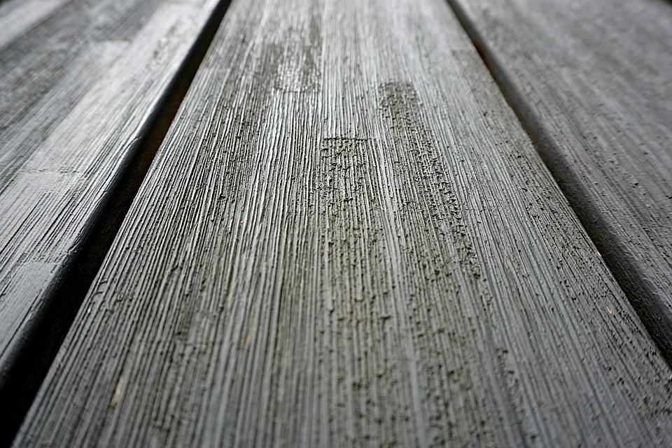 Wood, Grain, Structure, Boards, Vintage, Close, Maser