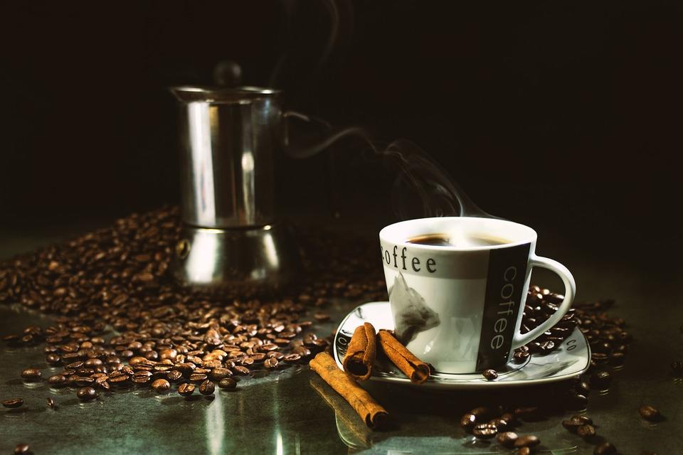 Grains, Coffee, Aroma, The Cup, Caffeine, Fresh