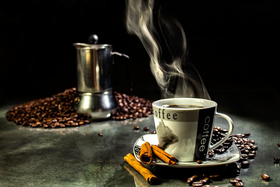 Teacup, Coffee, Grains, Caffeine, Drink, Espresso