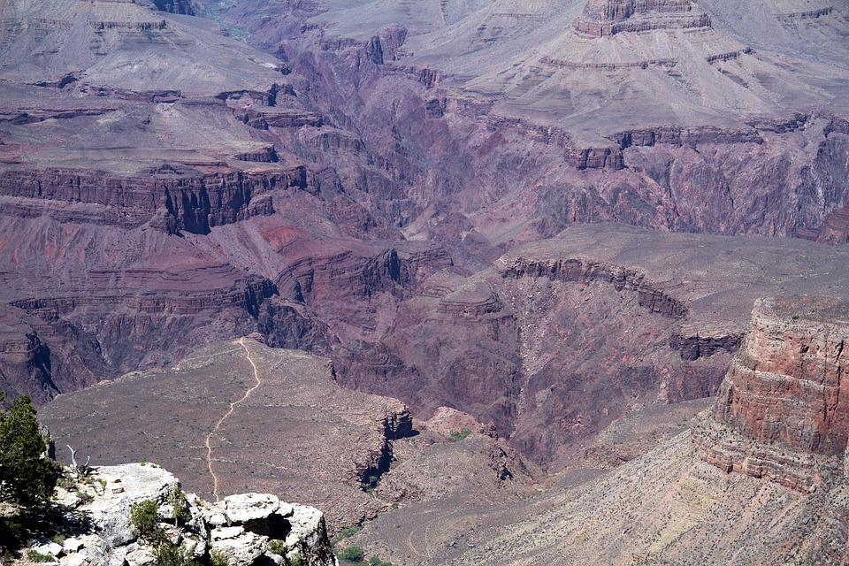 Grand Canyon, Arizona, Colorado River