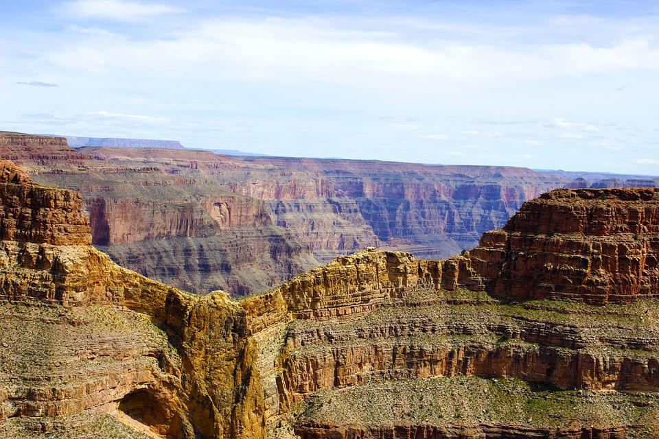 Arizona, Grand Canyon, Grand, Canyon, Nature, Desert