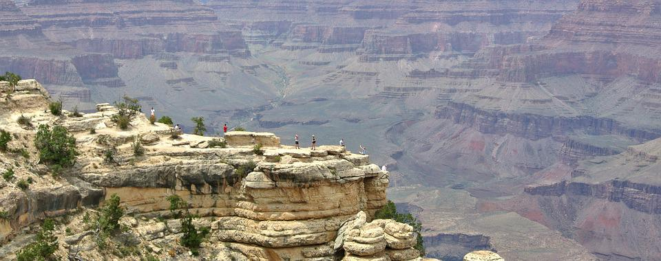 Grand Canyon, Landscape, Nature, Travel, Panorama