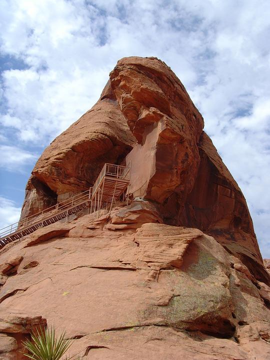 Grand Canyon, Canyon, National, Park, Arizona, Usa