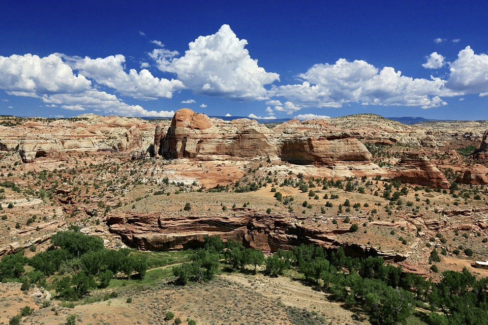 Free Photo Grand Staircase Escalante National Monument Utah Max Pixel