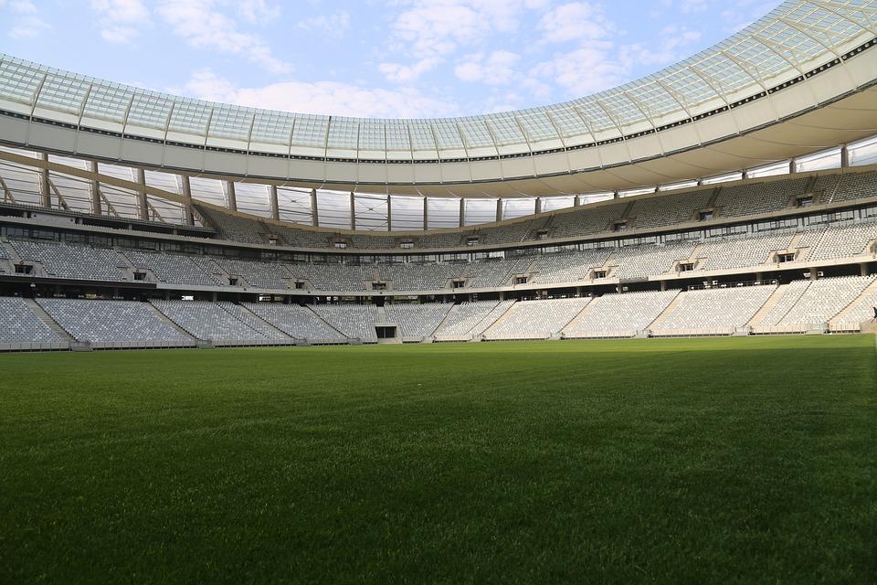 Football Stadium, Stadium, Auditorium, Grandstand