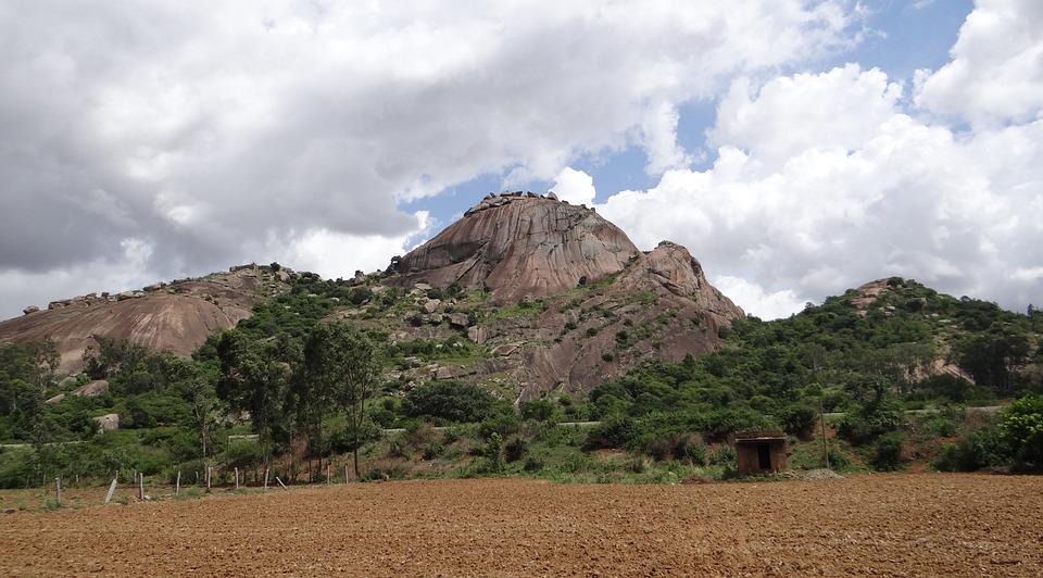karnataka plateau
