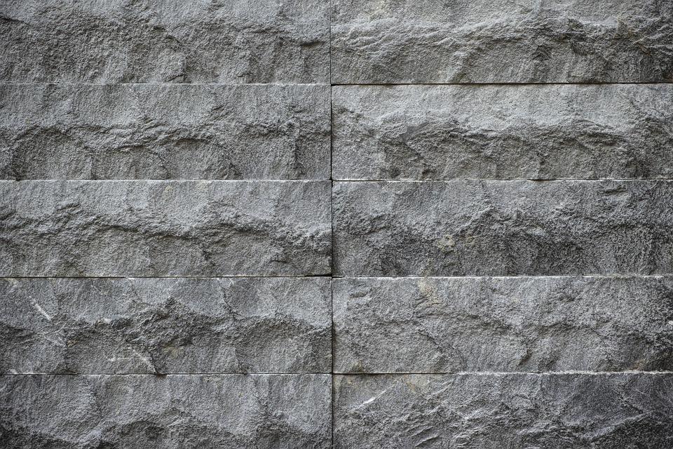 Wall, Granite, Texture, Macro, Old, Photography