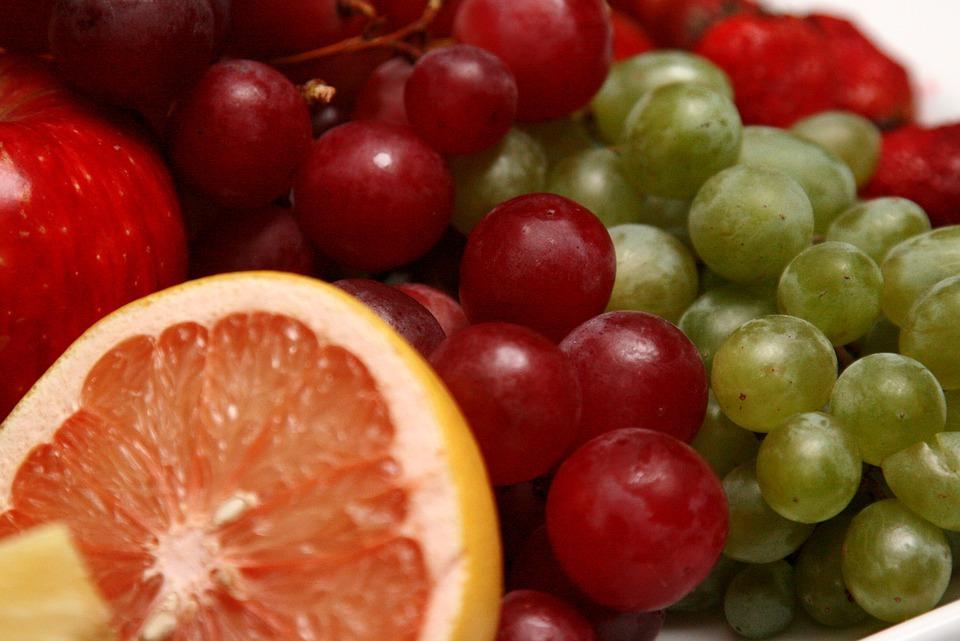Fruit, Uva, Orange, Grape