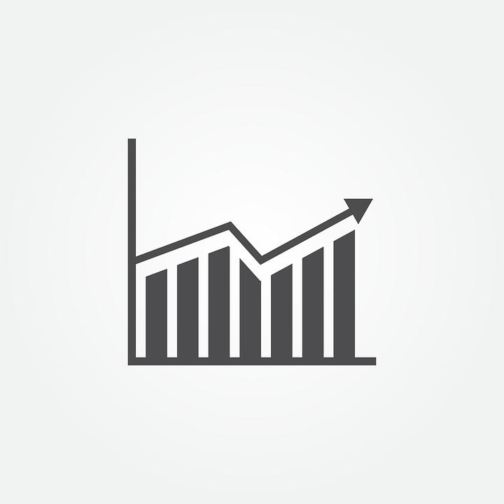 Diagram, Icon, Business, Symbol, Chart, Graph