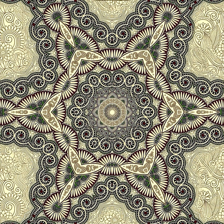Surreal, Design, Graphic, Pattern, Fantasy, Abstract