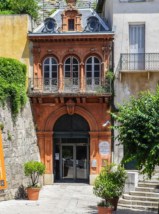 South Of France, Grasse, Museum, Perfume Museum