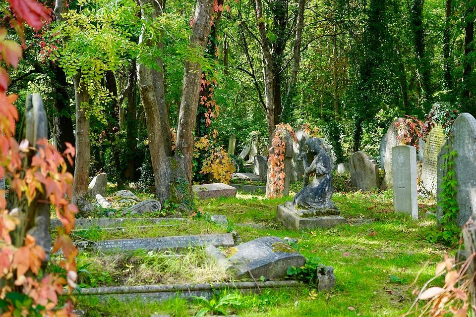 Cemetery, Stone, Grave, Tomb, Tombstone, Graveyard