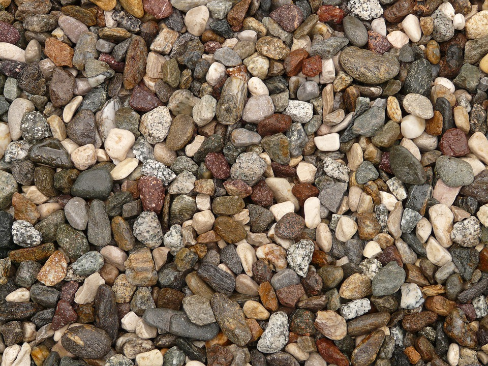 Stone, Pebble, Stones, Pebbles, Rock, Gravel