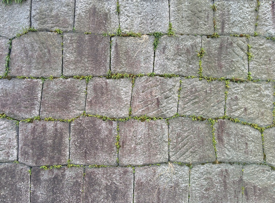 Stone, Wall, Old, Texture, Gray, Block, Exterior