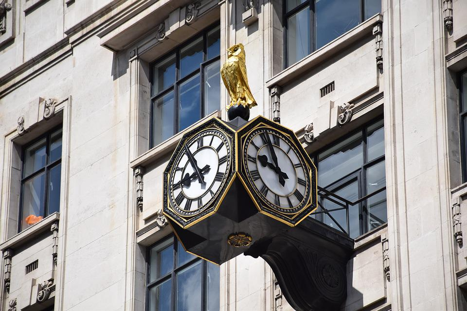 Hour S, Time, Outdoor, Special, London, Great Britain