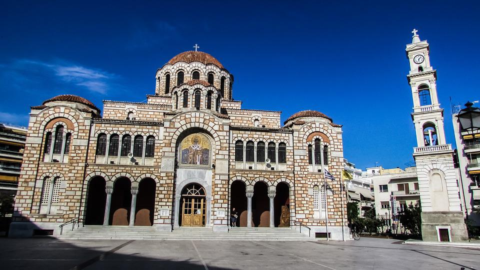 volos grèce destination peu touristique en europe