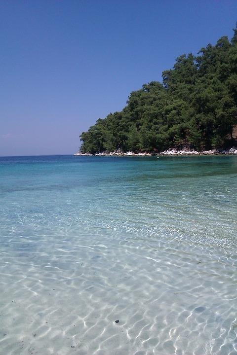 Thassos, Greece, Great