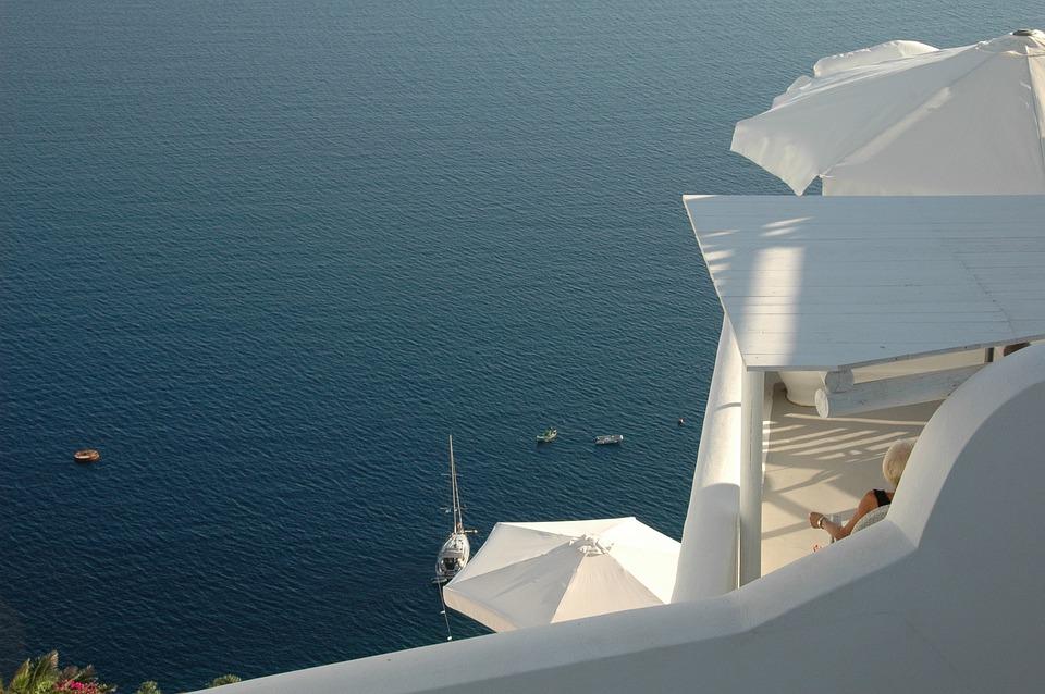 Santorini, Greece, Greek Islands