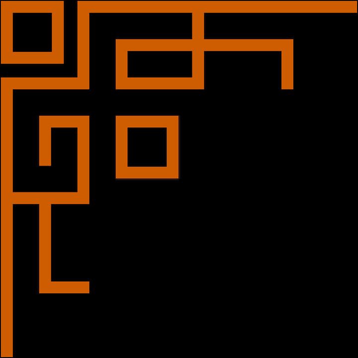 Border, Frame, Greek, Decoration, Design, Pattern